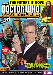 Doctor Who Adventures, Issue 11