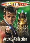 Doctor Who Activity Collection (Book)