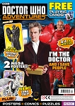 Doctor Who Adventures, Issue 20