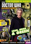 Doctor Who Adventures, Issue 22