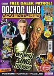 Doctor Who Adventures, Issue 3