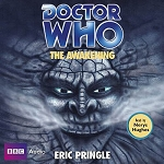 Doctor Who: The Awakening (CD, Target)