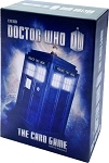 Doctor Who: The Card Game (2nd Edition)