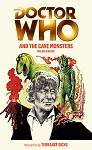 Doctor Who and the Cave Monsters (PB)