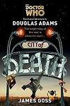 Doctor Who: City of Death (Hardcover)