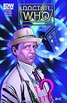 Doctor Who Classics, Volume 7