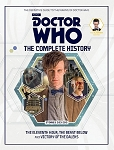 Doctor Who: The Complete History, Issue 51, Volume 63