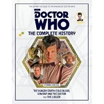 Doctor Who: The Complete History, Issue 66, Volume 65