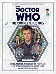 Doctor Who: The Complete History, Issue 28, Volume 52