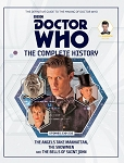 Doctor Who: The Complete History, Issue 42, Volume 72