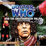 Doctor Who: The Creature from the Pit (CD, Target)