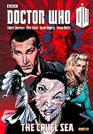 Doctor Who: The Cruel Sea (Graphic Novel)