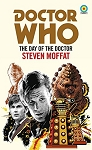 Doctor Who: The Day of the Doctor (PB, Target)