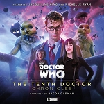 Doctor Who: The Tenth Doctor Chronicles