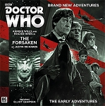 Doctor Who Early Adventures 2.02: The Forsaken
