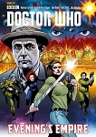 Doctor Who: Evening's Empire (Graphic Novel)