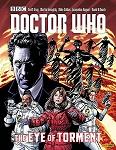Doctor Who: The Eye of Torment (Graphic Novel)
