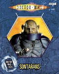 Doctor Who Files (13): The Sontarans