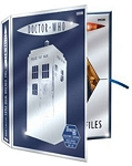The Doctor Who Files Collector's Edition