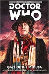 Doctor Who (4th Doctor #1): Gaze of the Medusa
