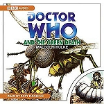Doctor Who: The Green Death (CD, Target)