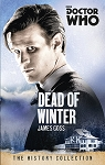 Doctor Who History Collection 11: Dead of Winter