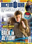 Doctor Who Insider, Issue 01