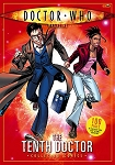 DWM Special #19: The Tenth Doctor Collected Comics