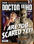 Doctor Who Magazine, Issue 483