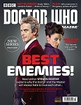 Doctor Who Magazine, Issue 490