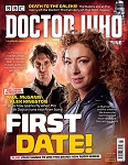 Doctor Who Magazine, Issue 495