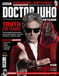 Doctor Who Magazine, Issue 512