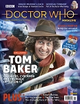 Doctor Who Magazine, Issue 526