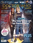 Doctor Who Magazine, Issue 532