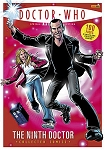 The Ninth Doctor Collected Comics