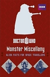 Doctor Who: Monster Miscellany