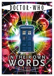 Doctor Who Magazine, In Their Own Words (Volume 4)