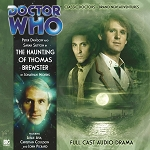 Doctor Who: 107. The Haunting of Thomas Brewster