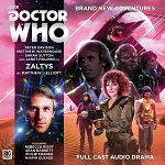 Doctor Who: 223. Zaltys