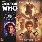 Doctor Who: 231. The Behemoth