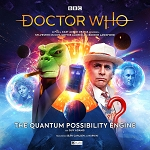 Doctor Who: 243. The Quantum Possibility Engine