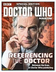 DWM: Referencing the Doctor