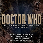 Doctor Who: A Musical Adventure Through Time and Space, Volume 1