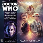 Doctor Who: (NA 9) Nightshade