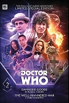 Doctor Who: (NA SE2): Damaged Goods/Well-Mannered War Ltd. Ed. Set