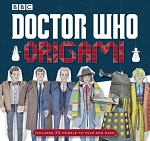 Doctor Who Origami