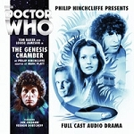 Doctor Who: Philip Hinchcliffe Presents: The Genesis Chamber