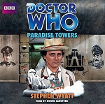 Doctor Who: Paradise Towers (CD, Target)
