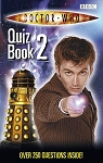 Doctor Who (New Series) Quiz Book 2