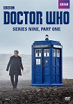 Doctor Who Series 9 (Nine), Part 1 DVD Set